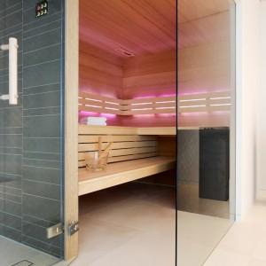 sauna bodyfit