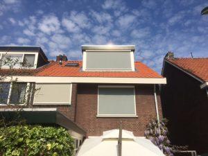 dakdekker in Tilburg