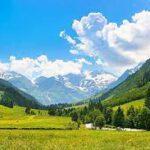Salzburgerland voor jouw vakantie